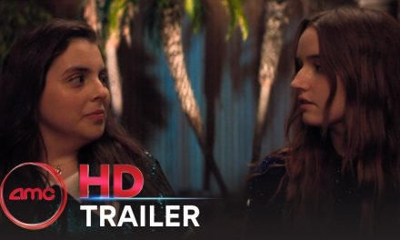 BOOKSMART – Official Trailer #2 (Kaitlyn Dever, Beanie Feldstein) | AMC Theatres (2019)