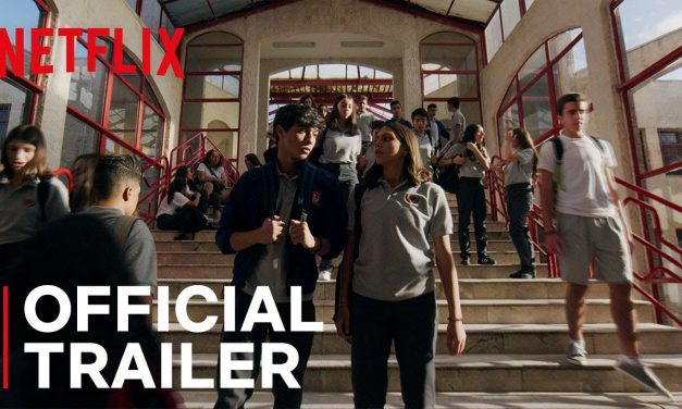 Jinn | Main Trailer | Netflix