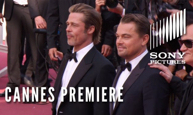 ONCE UPON A TIME IN HOLLYWOOD – Cannes Premiere Sizzle