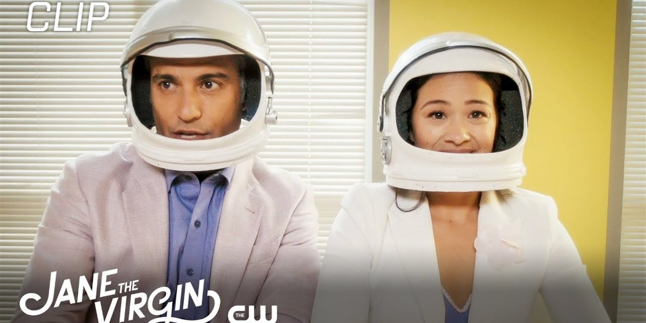 Jane The Virgin | Chapter Ninety: Quick Cut | The CW