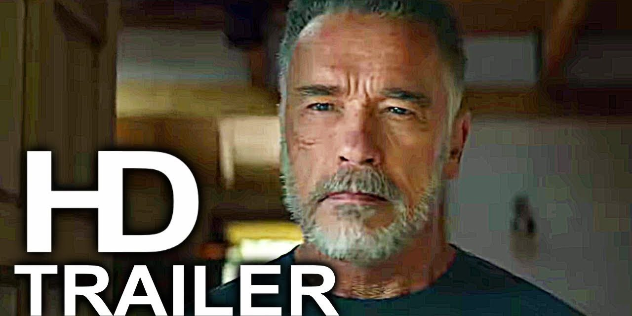 TERMINATOR 6 Trailer #1 NEW (2019) Arnold Schwarzenegger Action Movie HD