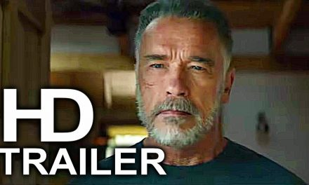 TERMINATOR 6 Trailer #1 NEW (2019) Arnold Schwarzenegger Action Movie HD