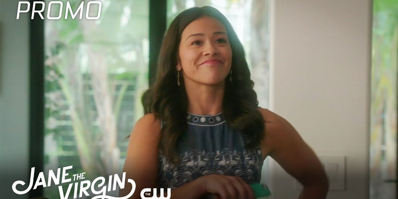 Jane The Virgin | Chapter Ninety-One Promo | The CW