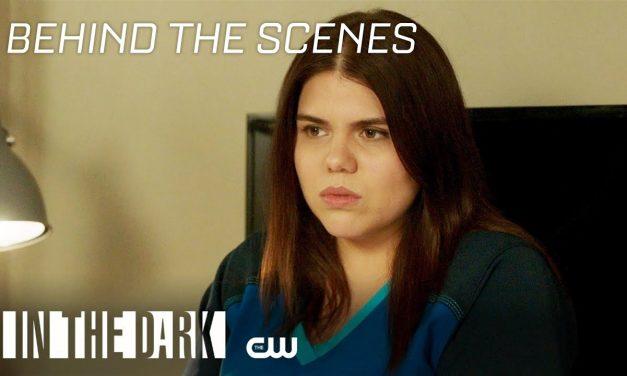 In The Dark | Inside: Jessica Rabbit | The CW
