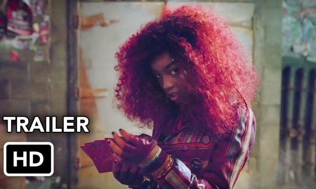 "Descendants 3 ""Celia"" Trailer (HD)"