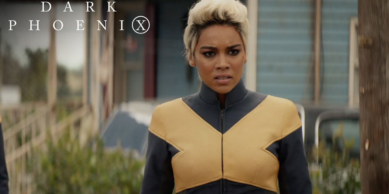 "Dark Phoenix | ""The X-Men's Final Battle"" TV Commercial | 20th Century FOX"