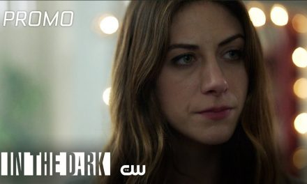 In The Dark | Deal Or No Deal Promo | The CW