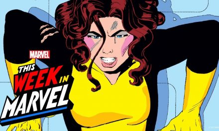 5 X-Men Comics from the 1980s! | This Week in Marvel