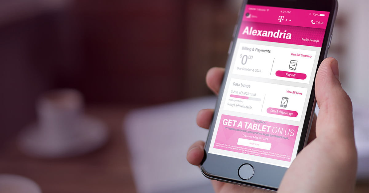 Switching to the 'Un-carrier?' Here's a breakdown of T-Mobile's plans