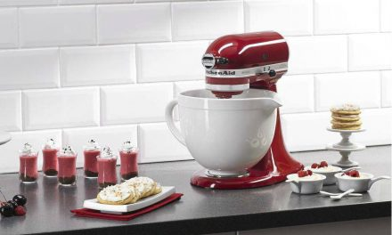 The best stand mixers of 2019