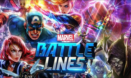 MARVEL Battle Lines Official Soundtrack OST | Trailer