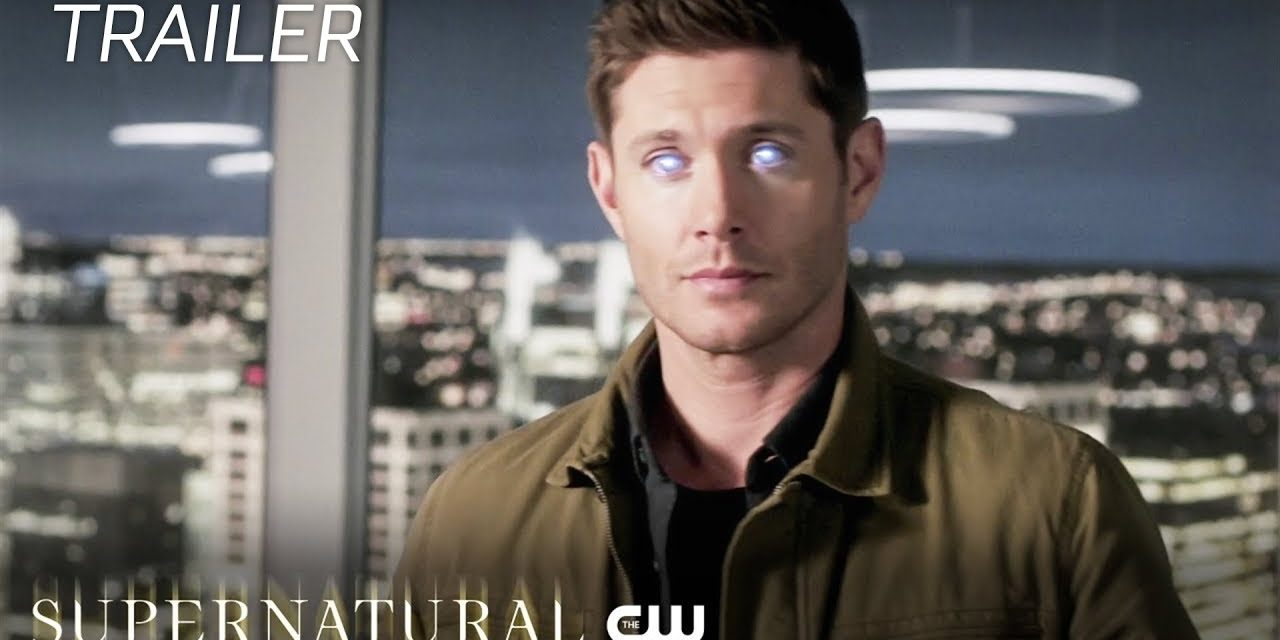 Supernatural | Season 14 Trailer | The CW