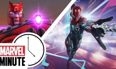 Marvel Ultimate Alliance 3 news, Marvel's Cloak & Dagger season finale, and more! | Marvel Minute