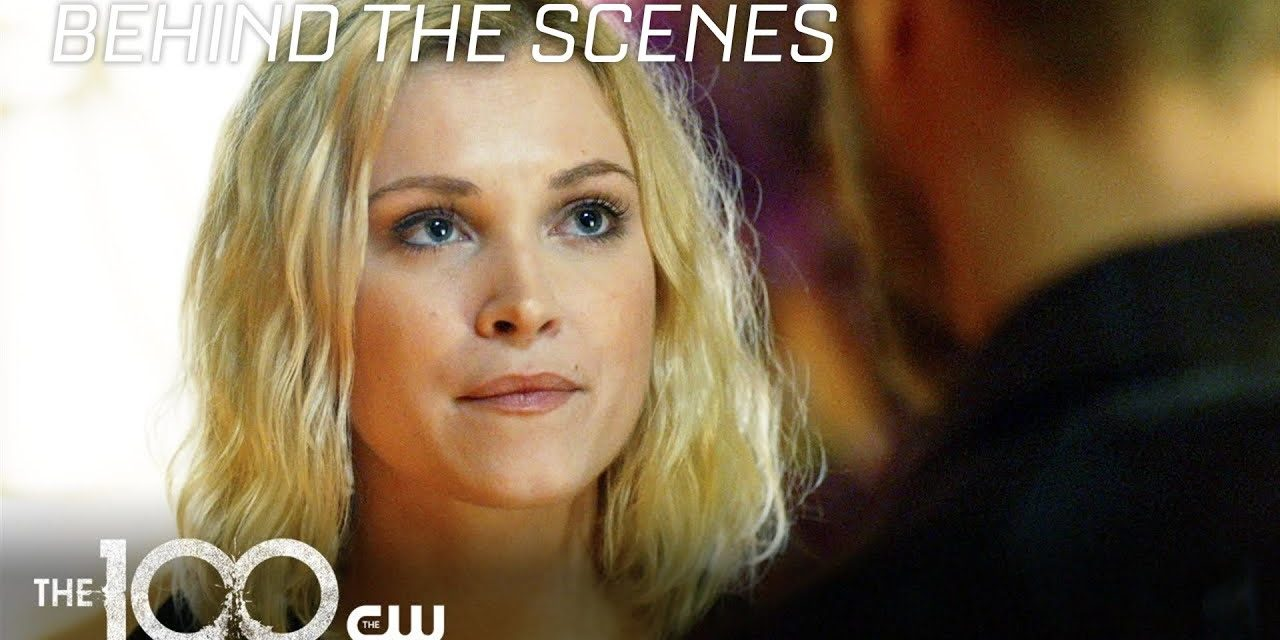 The 100 | Inside: The Gospel of Josephine | The CW