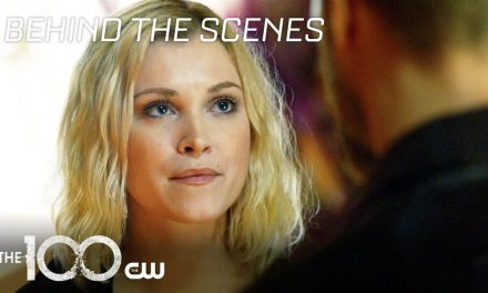 The 100 | Inside: The Gospel of Josephine | The CW