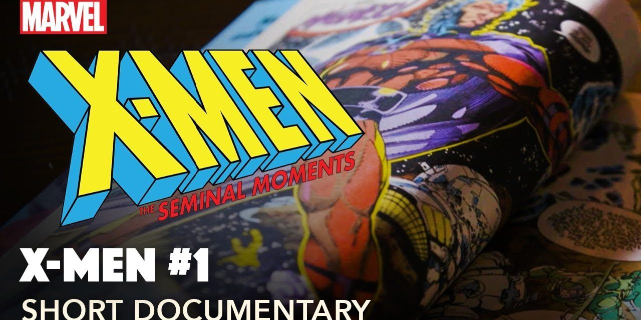 The History of the X-Men: The 90s | Seminal Moments: Part 2