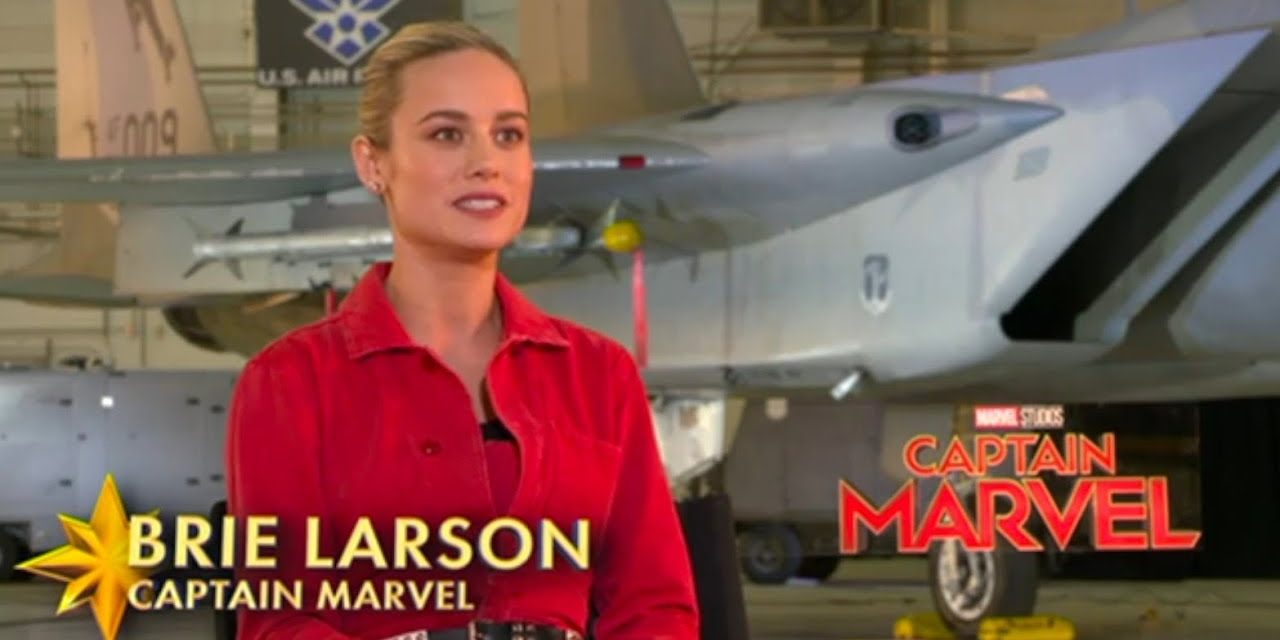 Captain Marvel | Marvel Firsts