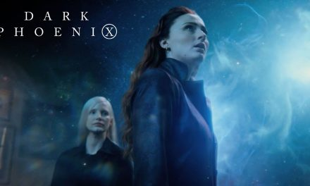 """Dark Phoenix   """"The World Is On The Brink"""" TV Commercial   20th Century FOX"""