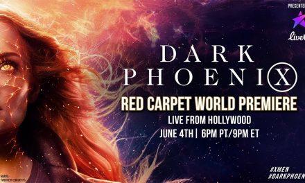 X-Men: Dark Phoenix | LIVE Red Carpet World Premiere