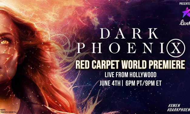 X-Men: Dark Phoenix | LIVE Red Carpet World Premiere