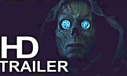 ANNABELLE 3 Comes Home Trailer #2 NEW (2019) Patrick Wilson, Vera Farmiga Horror Movie HD