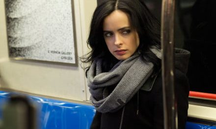 Jessica Jones season 3 teaser puts an end date on Netflix's Defenders