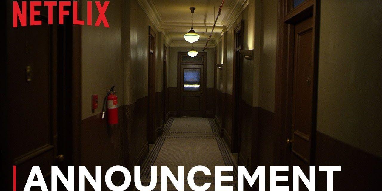 Marvel's Jessica Jones: Season 3 | Date Announcement | Netflix