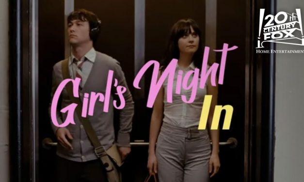 Girl's Night In | 20th Century FOX