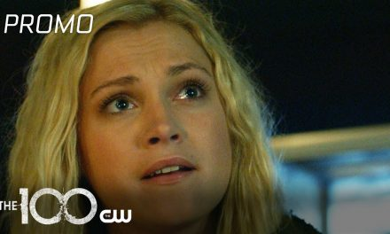 The 100 | Memento Mori Promo | The CW
