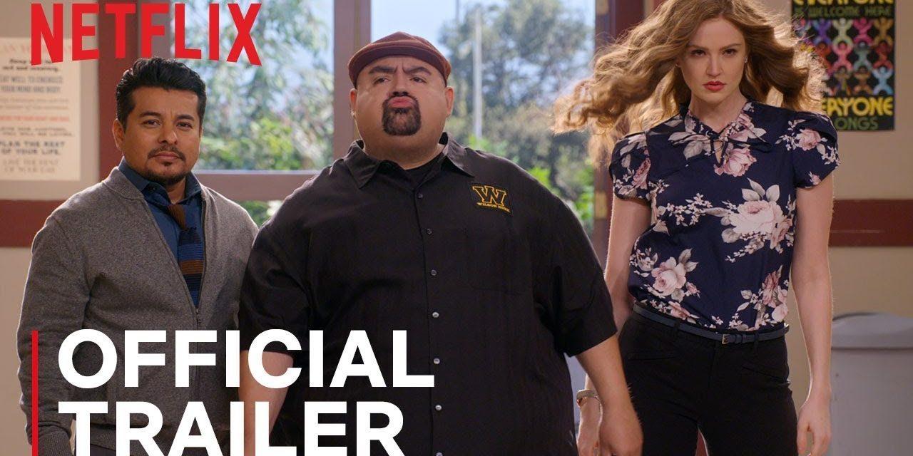 Mr. Iglesias | Trailer | Netflix