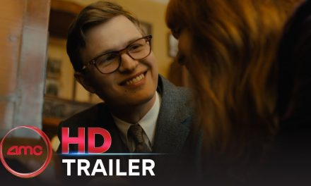 THE GOLDFINCH – Official Trailer (Ansel Elgort, Nicole Kidman) | AMC Theatres (2019)