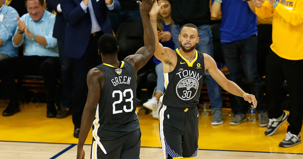 Here's how to watch the 2019 NBA Finals online with or without cable