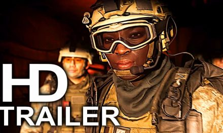 CALL OF DUTY MODERN WARFARE 4 Trailer #1 NEW (2019) Military Action HD