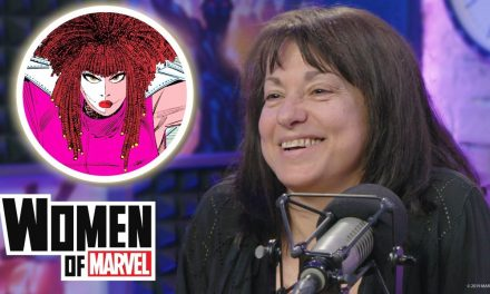 Meet The Legendary Creator of Famous Daredevil Foe Typhoid Mary | Women of Marvel