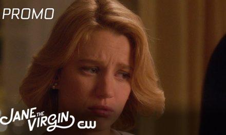 Jane The Virgin | Chapter Ninety-Two Promo | The CW