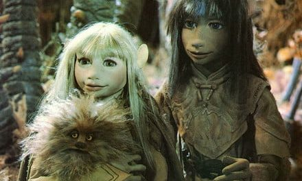 Netflix channels Jim Henson's magic in Dark Crystal: Age of Resistance trailer