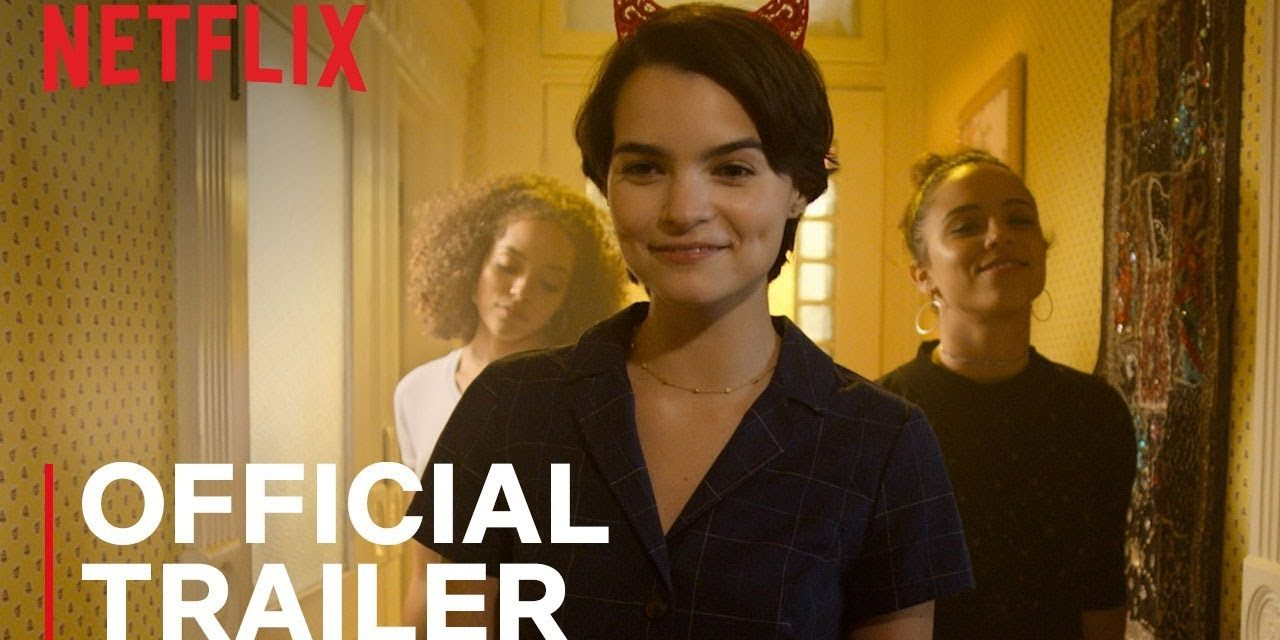 Trinkets | Official Trailer | Netflix