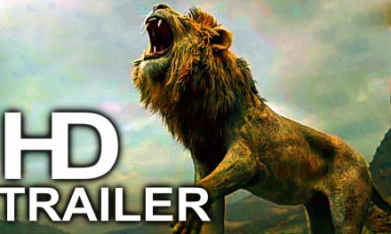 THE LION KING Trailer #3 NEW (2019) Disney Live Action Movie HD