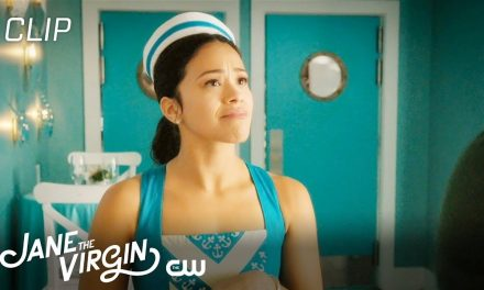 Jane The Virgin | Chapter Ninety-One: Quick Cut | The CW