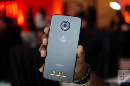 Moto Z4 vs. Moto Z3 vs. Moto Z2 Force: Is the newest Moto Z the best Moto Z?