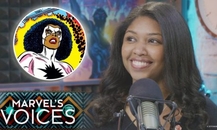Monica Rambeau shines throughout the 1980s | Marvel's Voices
