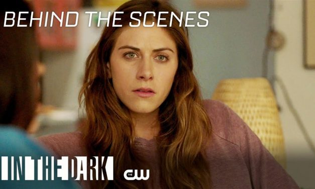 In The Dark   Inside: Deal or No Deal   The CW