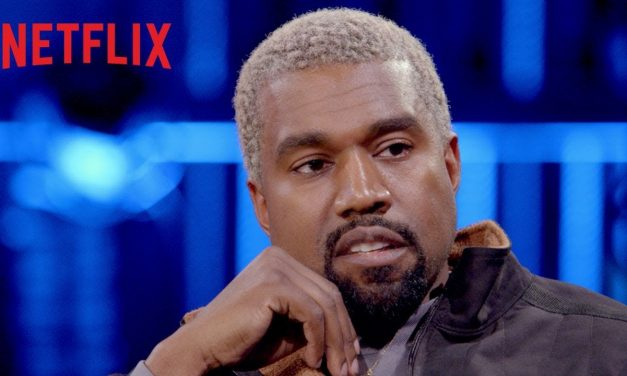 Kanye West's Mental Health | My Next Guest Needs No Introduction With David Letterman | Netflix