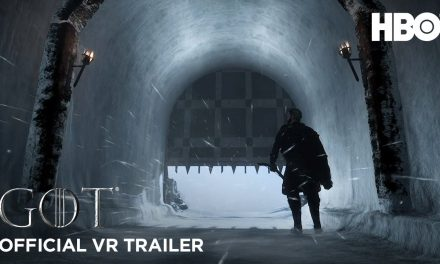 Game of Thrones: Beyond the Wall | Official Trailer | A Virtual Reality Experience (HBO)