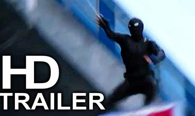 SPIDER-MAN FAR FROM HOME Trailer #4 NEW (2019) Marvel Superhero Movie HD