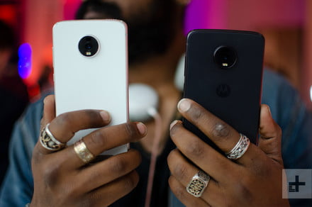 Moto Z4 vs. Asus Zenfone 6: Both dare to be different, but which is better?