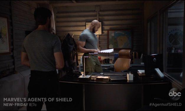 Marvel's Agents of S.H.I.E.L.D.   Season 6, Ep. 4 Sneak Peek 'S.H.I.E.L.D. Protocol'