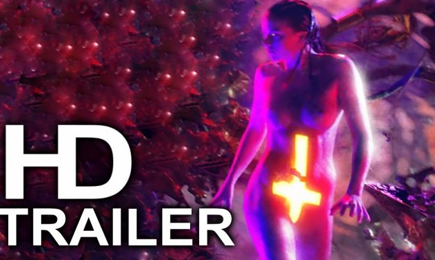 BLOOD MACHINES Trailer #1 NEW (2019) Sci-Fi Movie HD