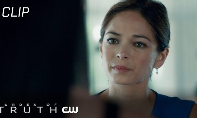 Burden Of Truth | Salesmen, Cheats And Liars Scene | The CW
