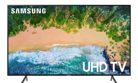 Walmart knocks $430 off one of Samsung's best 50-inch 4K TVs